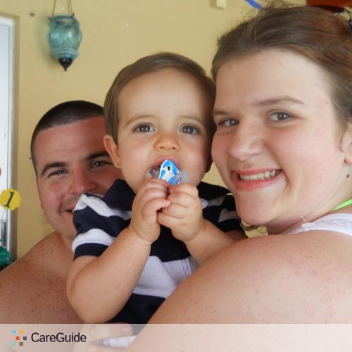 Child Care Provider Cassidy Graves's Profile Picture