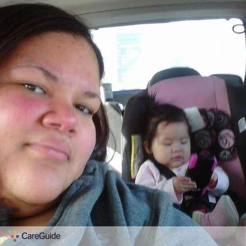 Child Care Provider Angie Vazquez Diaz's Profile Picture