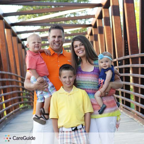 Child Care Provider Amy Baranco's Profile Picture