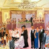 Artist Live Event Painter Needed for Wedding