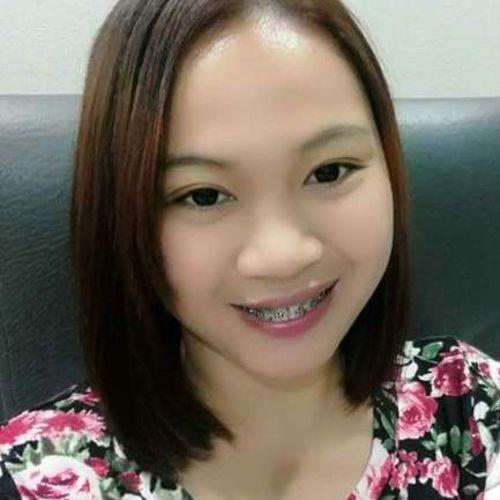 Canadian Nanny Provider Jenny Joy D's Profile Picture