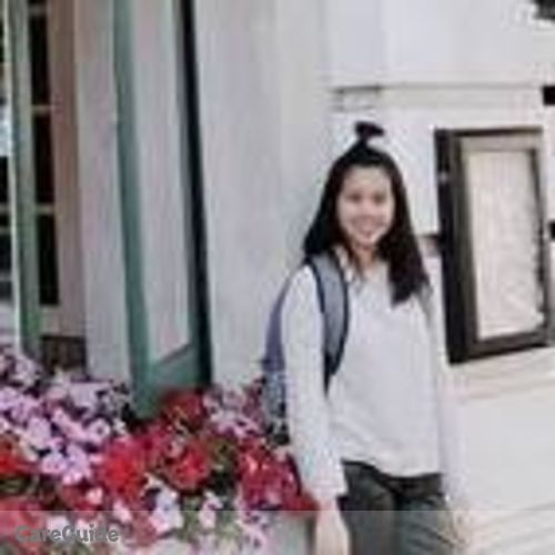 House Sitter Provider Elicia Lo's Profile Picture