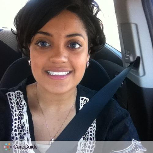 Child Care Provider Andrea Subayi's Profile Picture