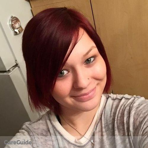 Child Care Provider Ashley Enokson's Profile Picture