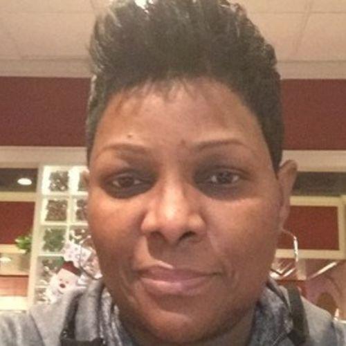 Housekeeper Provider Glenda M's Profile Picture