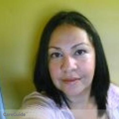 Canadian Nanny Provider Carmen Pereira's Profile Picture