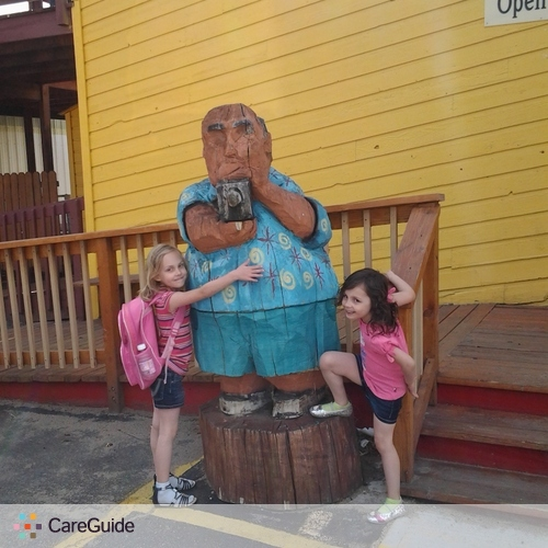 Child Care Job Chelsie Sands's Profile Picture