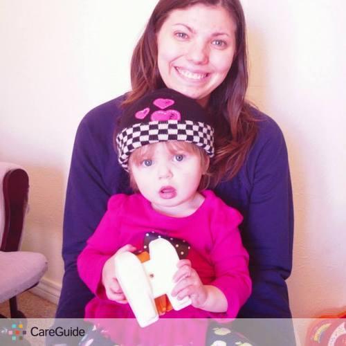 Child Care Job Erika Bang's Profile Picture