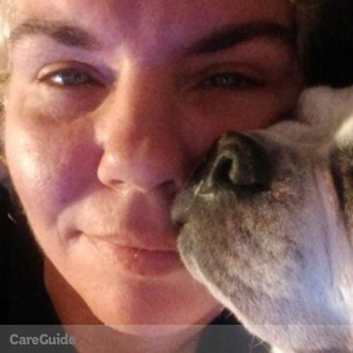 Pet Care Provider Rachael Elmore's Profile Picture