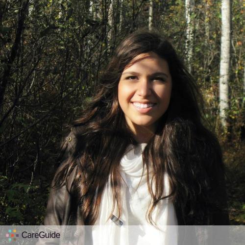 Child Care Provider Laura Davila's Profile Picture