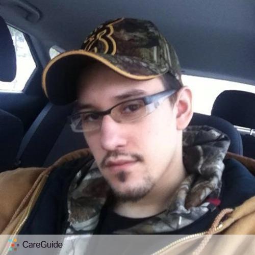 Pet Care Provider Dillon Vojvodich's Profile Picture