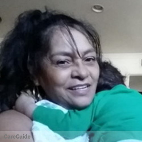 Child Care Provider Liz E's Profile Picture