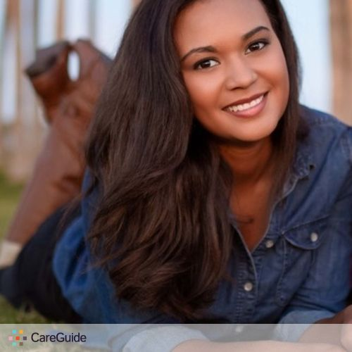 Child Care Provider Olivia Scarlett's Profile Picture