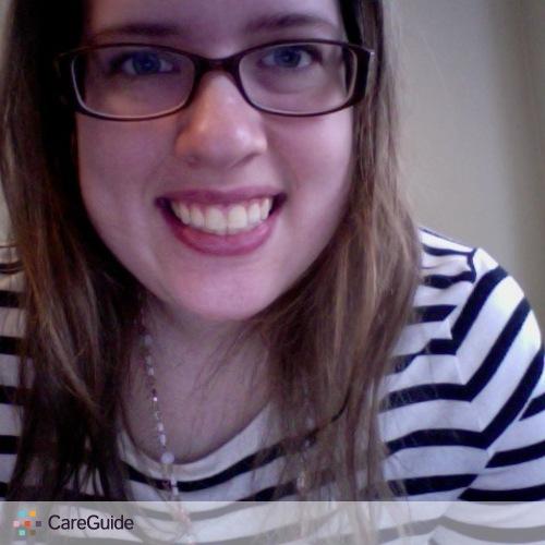 Child Care Provider Rebecca Neth's Profile Picture