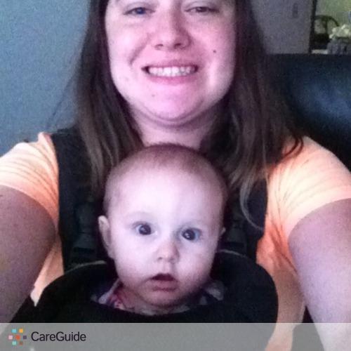 Child Care Provider Emily R's Profile Picture