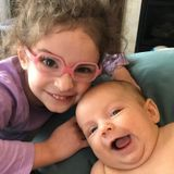 Part Time Live Out Nanny Needed For 2 Kids