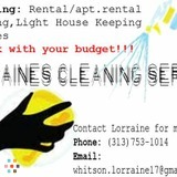 Cleaning Service Great Prices