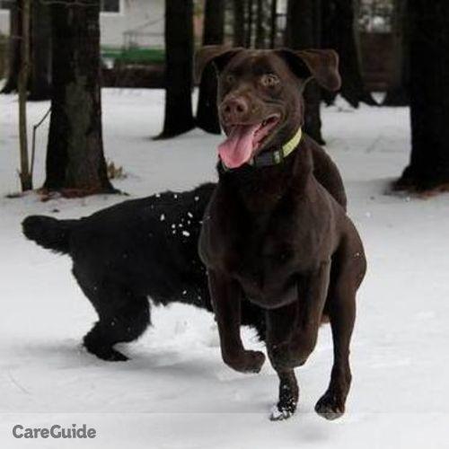 Pet Care Provider Raven Strickland-Turriff's Profile Picture