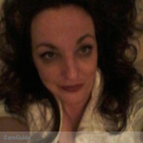 Canadian Nanny Provider Liliana D's Profile Picture
