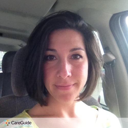 Pet Care Provider Melanie Briggs's Profile Picture