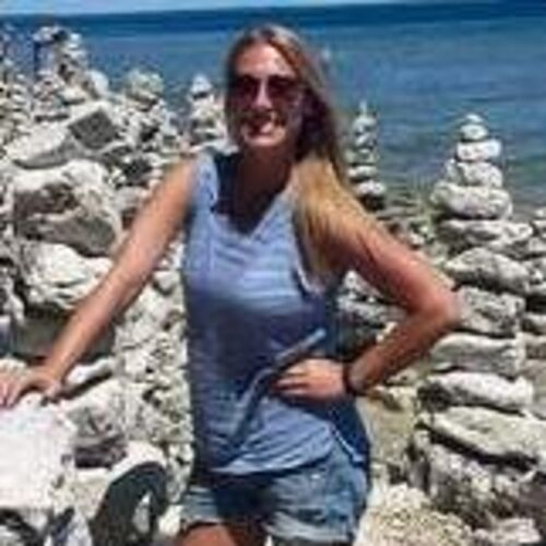 House Sitter Provider Maria K's Profile Picture
