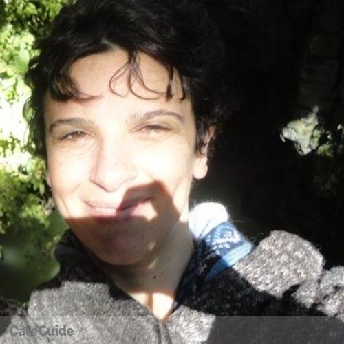 Canadian Nanny Provider Yanina D's Profile Picture