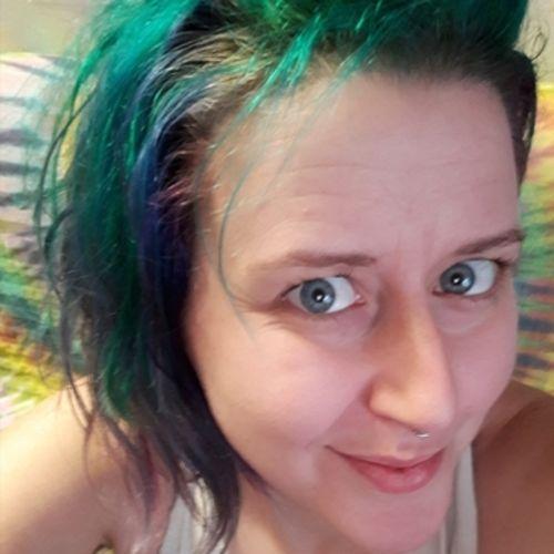 Canadian Nanny Provider Angela B's Profile Picture