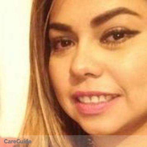 Canadian Nanny Provider Fabiola R's Profile Picture