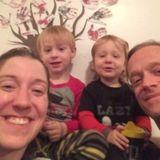 Family in QC