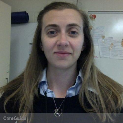 Child Care Provider Brielle T's Profile Picture