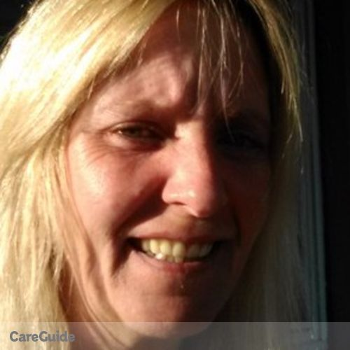 Housekeeper Provider Shelly F's Profile Picture