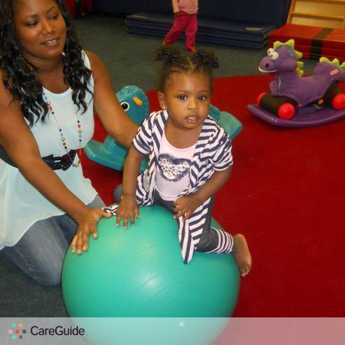 Child Care Provider Koryne C's Profile Picture