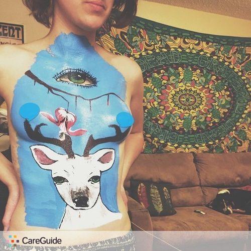 Painter Provider Erica Terrazas's Profile Picture