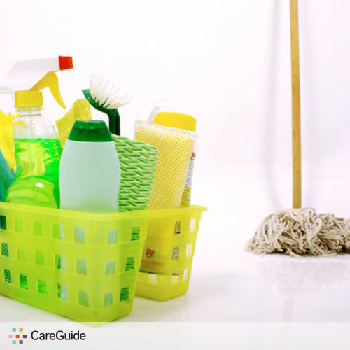 Housekeeper Provider Kerida Jordan's Profile Picture