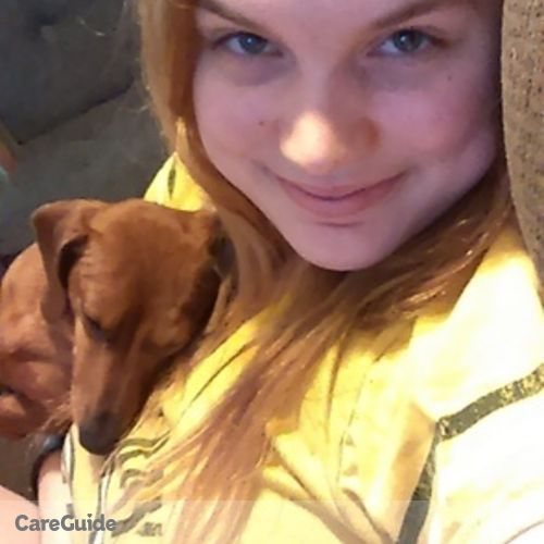 Child Care Provider Clara Gaetano's Profile Picture