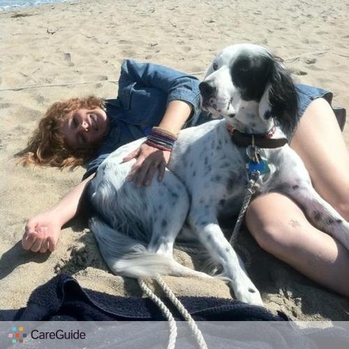 Pet Care Provider Jenee Halstead's Profile Picture