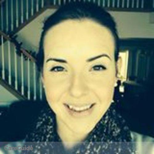 House Sitter Provider Rebekah Walton's Profile Picture