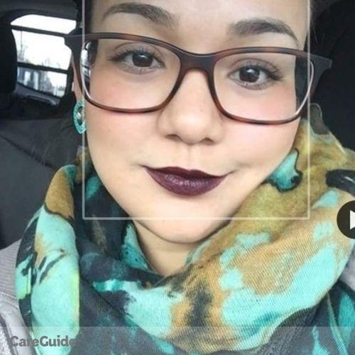 House Sitter Provider Ana Enriquez's Profile Picture