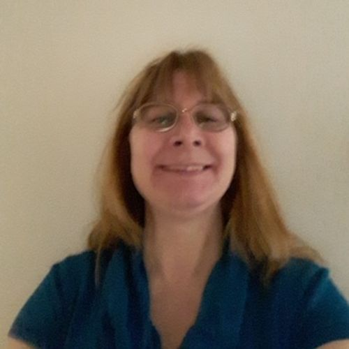 Housekeeper Provider Peggy Shaw's Profile Picture