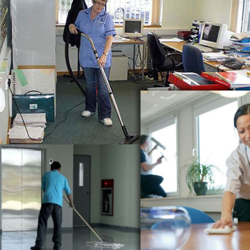 Housekeeper Provider Victoria Saayeng Gallery Image 2