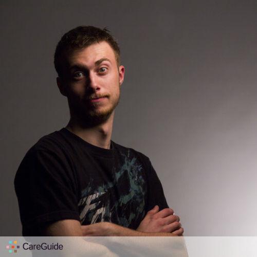 Videographer Provider Michael Mastel's Profile Picture