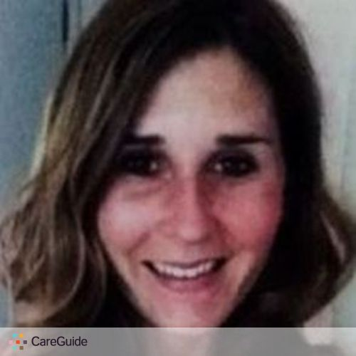 Pet Care Provider Kelly W's Profile Picture