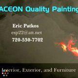 Painter in Littleton