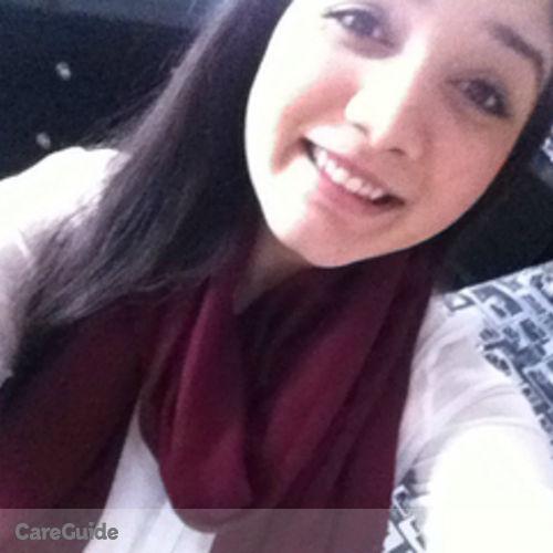 Canadian Nanny Provider Indra B's Profile Picture