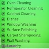 House Cleaning Company in Killeen
