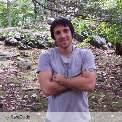 Handyman Provider Jeremy M's Profile Picture