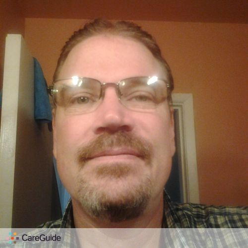 House Sitter Provider Mike Seals's Profile Picture