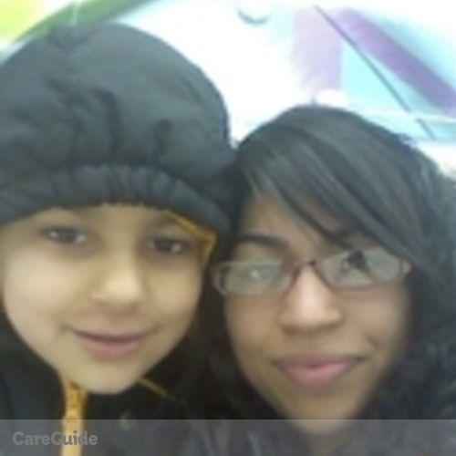 Child Care Provider Dayana R's Profile Picture