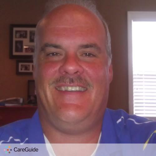 Painter Provider Todd J's Profile Picture