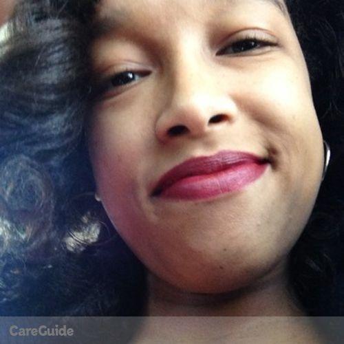 House Sitter Provider Alaini Finley's Profile Picture